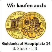 philharmoniker goldmünze 100 euro golt