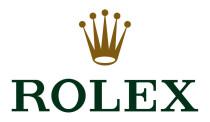 Logo Rolex - Copyright Rolex Schweiz
