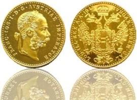 gold dukat verkaufen  preis