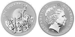 silbermünze känguruh australien foto münzen verkauf