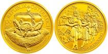 100 euro gold