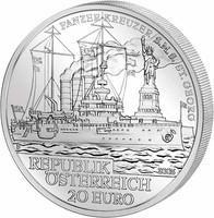 20 euro silber münze wert foto