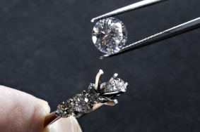 diamanten verkaufen loser diamant wert