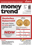 Moneytrend magazin Foto (c) Money Trend Verlag Wien