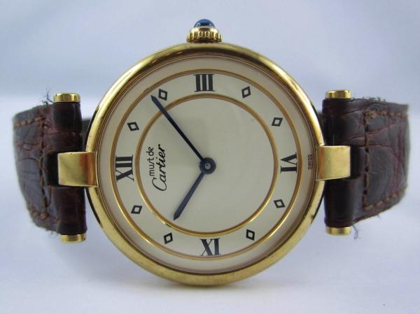 Cartier Uhr verkaufen Uhren Ankauf Schmuck verkaufen Graz