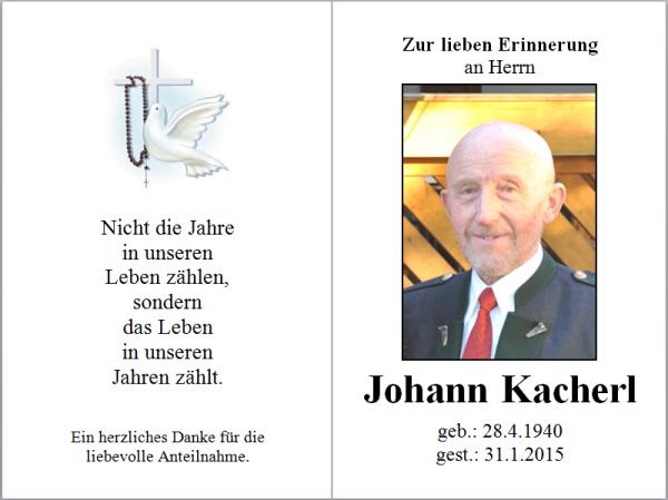 Johann Kachel SV Numismatik Numismatiker Verein Graz Andritz