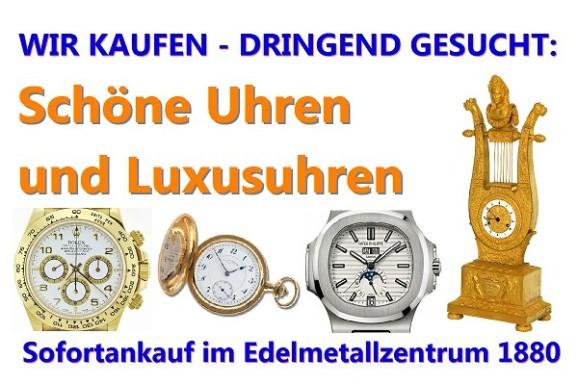 Villach Goldankauf Winter Sommer Uhren Ankauf