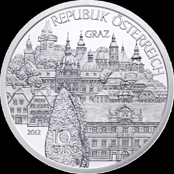 Silbermünzen Ankauf 10 Euro Silber Münzen Verkaufen